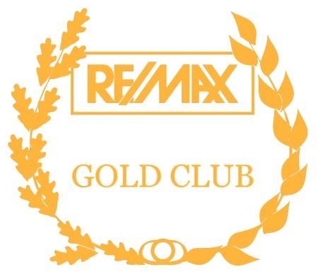 Gold Award - Nina James, RE/MAX Elite