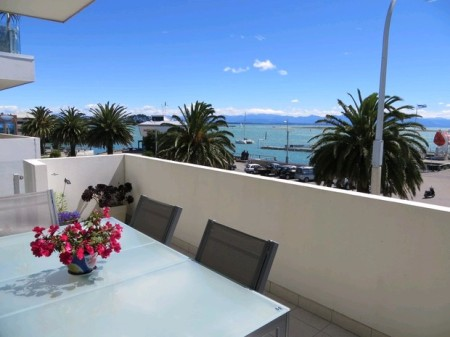 12/269 Wakefield Quay, Latitude 41 Apartments, Nelson, NZ