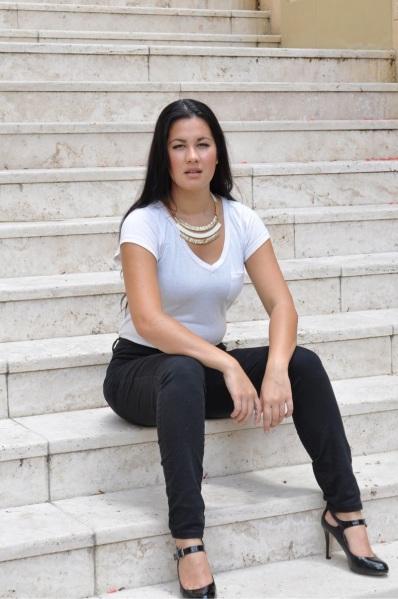 Dominique - Nina James, RE/MAX Elite