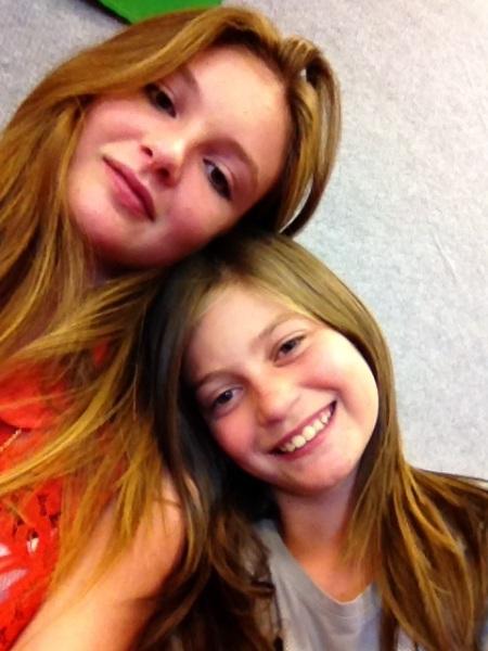 Lilly and Ella - Nina James, RE/MAX Elite
