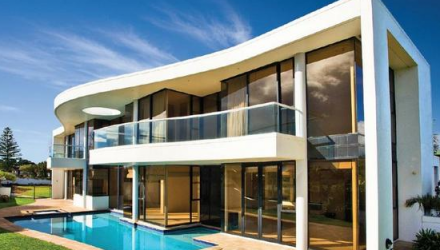 James Kirkpatrick's Paritai Drive masterpiece Rich List Rank: 75 = Location: Auckland On sale for $13 million (including adjoining land)