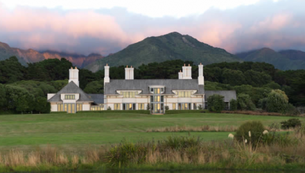 Bill Foley's resort Rich List Rank:  3 (International) Location: Wairarapa