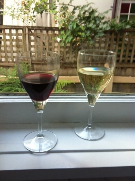 Cheers - to success!