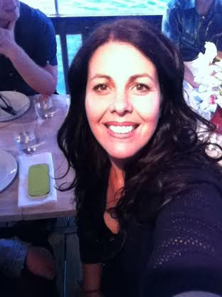 Nina's birthday dinner 2013